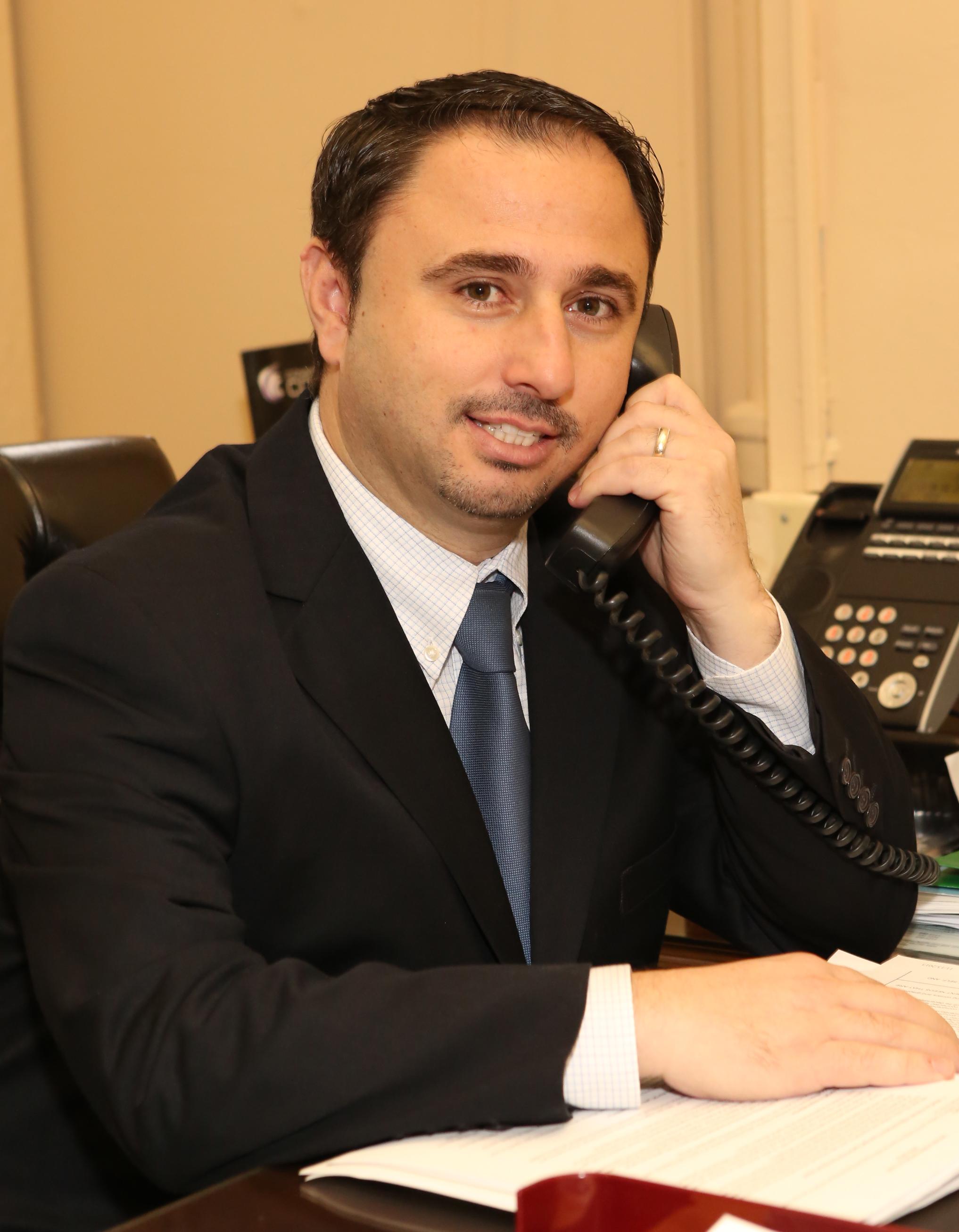 Robert Ciulla