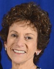 Anita Gomez-Palacio :