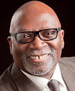 Ernest Logan, CSA President