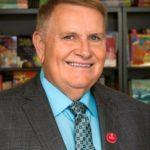 Michael Sampson, Ph.D., Dean, School of Education, St. John's University