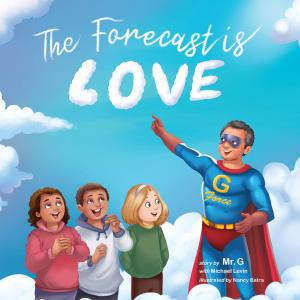 """The Forecast is Love"""